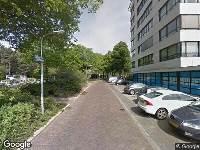 Ambulance naar Burgemeester Elsenlaan in Rijswijk