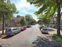 Besteld ambulance vervoer naar Santpoorterstraat in Haarlem