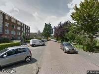 Brandweer naar Ravelijnstraat in Culemborg vanwege brand