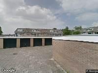 112 melding Ambulance naar Prins Mauritsstraat in Zevenaar