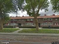 Besteld ambulance vervoer naar Burgemeester Van Tienhovengracht in Amsterdam