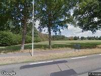 Ambulance naar Bosschebaan in Velp