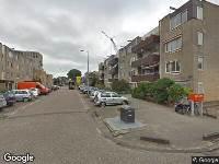 Ambulance naar Inzet in Amsterdam
