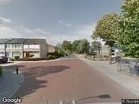 112 melding Ambulance naar Van Beethovenstraat in Zevenaar