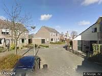 Ambulance naar Grundel in Broek op Langedijk