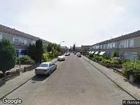 112 melding Ambulance naar Cederstraat in Ochten