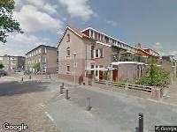 Brandweer naar Bataviastraat in Utrecht vanwege gebouwbrand