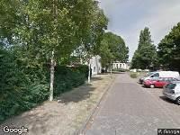 112 melding Ambulance naar Molenstraat in Helmond
