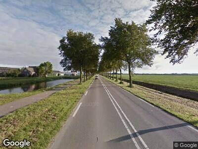 Ambulance naar Driehuizen in Wervershoof
