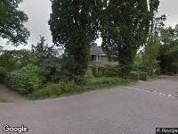 112 melding Ambulance naar Maliskampsestraat in Rosmalen