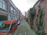 112 melding Traumahelikopter naar Gravenstraat in Dordrecht