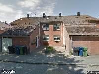 Ambulance naar Havikweg in Alkmaar