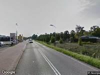 112 melding Traumahelikopter naar Berkhouterweg in Hoorn