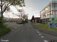 112 melding Ambulance naar Wagenweg in Purmerend