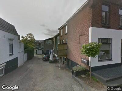 Ambulance naar Buitendams in Hardinxveld-Giessendam