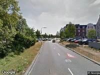 Brandweer naar Sportparkweg in Maarssen vanwege gebouwbrand