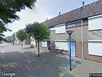 Ambulance naar Noordgeest in Bergen op Zoom