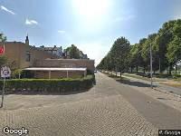 112 melding Ambulance naar Ookmeerweg in Amsterdam