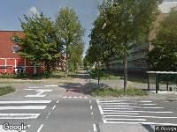 112 melding Ambulance naar Peulenlaan in Hardinxveld-Giessendam