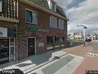 Ambulance naar De Hoek in Wervershoof