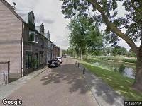 Ambulance naar Oosterwal in Culemborg
