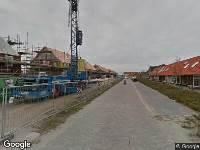 Ambulance naar Grootoort in Broek op Langedijk