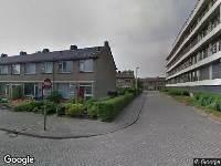 Besteld ambulance vervoer naar Puitstraat in Hoogvliet Rotterdam