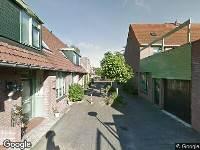 Besteld ambulance vervoer naar Schaepmanstraat in Alphen aan den Rijn
