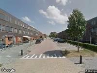 112 melding Ambulance naar Grote Beerstraat in Zwijndrecht