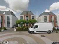 Ambulance naar Hengel in Grave