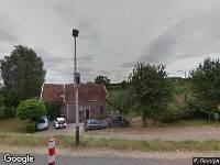 Politie naar Ronde Haven in Culemborg