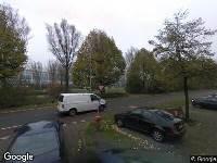 112 melding Ambulance naar Kronenburgsingel in Arnhem