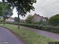 Politie naar Hordenweg in Wijk bij Duurstede vanwege aanrijding met letsel