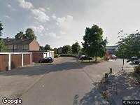 112 melding Brandweer naar Slauerhoffstraat in Hengelo vanwege een liftopsluiting