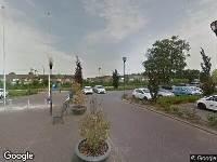 112 melding Politie naar Nassaulaan in Etten-Leur vanwege letsel