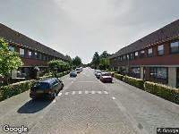 112 melding Ambulance naar Raamsdonkstraat in Tilburg