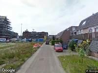 112 melding Ambulance naar Zusterspad in Boxtel