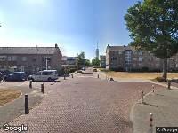 112 melding Ambulance naar Jan Pieterszoon Coenlaan in Alphen aan den Rijn