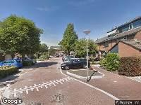 112 melding Ambulance naar Van Beethovenlaan in Hazerswoude-Rijndijk