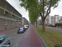 112 melding Ambulance naar Pettelaarseweg in 's-Hertogenbosch