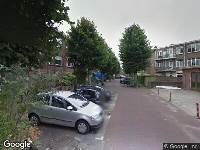 Ambulance naar Ieplaan in Rijswijk