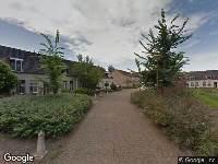 Brandweer naar Mondriaanlaan in Lopik vanwege reanimatie