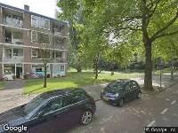 Ambulance naar Van Heenvlietlaan in Amsterdam