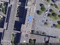 Ambulance naar Henri Dunantstraat in 's-Hertogenbosch