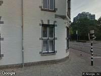 Brandweer naar Gasthuisstraat in Heerlen