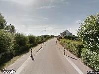 112 melding Ambulance naar Stadsedijk in Oudemolen