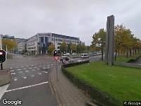 Ambulance naar Patentlaan in Rijswijk