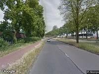Ambulance naar Westervoortsedijk in Arnhem