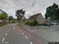 112 melding Ambulance naar Penningweg in Alkmaar