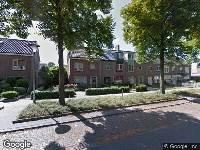 112 melding Besteld ambulance vervoer naar Hobbemalaan in Helmond